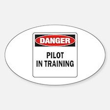 Pilot Decal