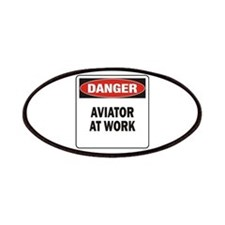 Aviator Patches
