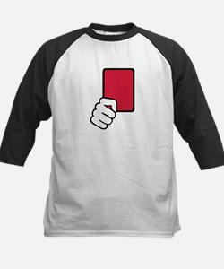 Referee red card Tee