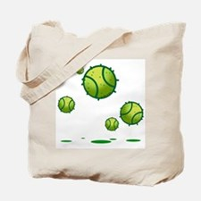 Tennis(T) Tote Bag