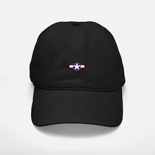 Star & Bar Baseball Hat