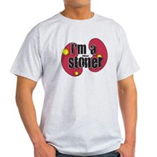 Kidney Stoner T-Shirt