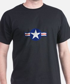 Star & Bar T-Shirt