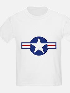 Star & Bar T-Shirt
