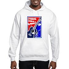 Major League Guitar Hoodie