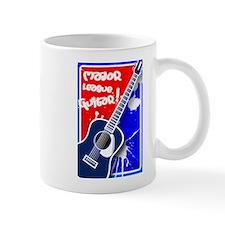 Major League Guitar Mug