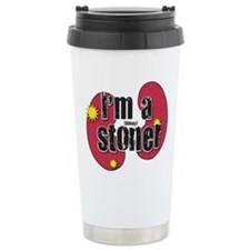 Kidney Stoner Travel Mug