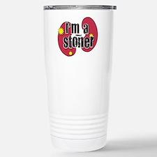 Kidney Stoner Travel Mug