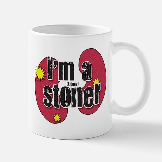 Kidney Stoner Mug