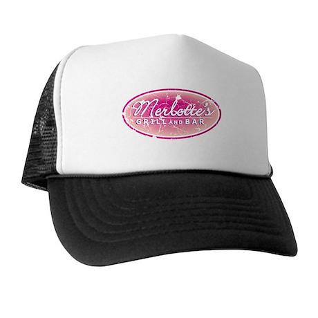 Merlotte's Bar and Grill Trucker Hat