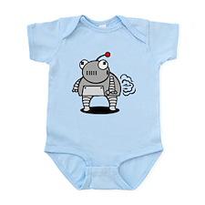 I Pooed Today! Infant Bodysuit