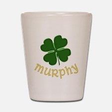 Irish Murphy Shot Glass