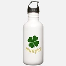 Irish Murphy Water Bottle