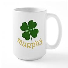 Irish Murphy Mug