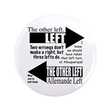 """The Other Left 3.5"""" Button"""