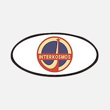 Interkosmos Patches