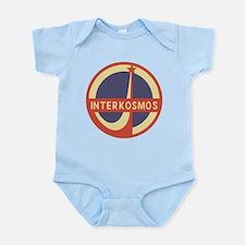 Interkosmos Infant Bodysuit