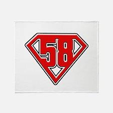 MSSM Throw Blanket