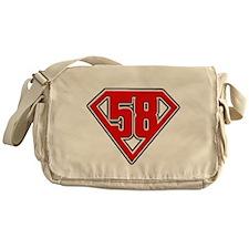 MSSM Messenger Bag