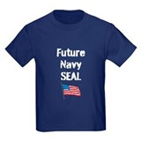 Seal team Kids T-shirts (Dark)