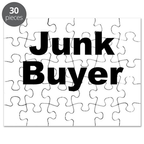 Junk Buyer Puzzle