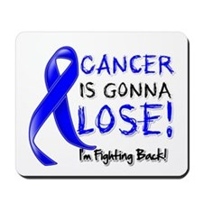 Rectal Cancer is Gonna Lose Mousepad