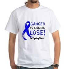 Rectal Cancer is Gonna Lose Shirt