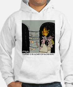 Passover Recipe in Hieroglyphics Jumper Hoody