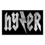 Sticker - Hyzer