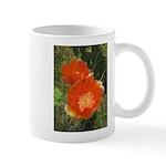 Prickly Pear Blooms Mug