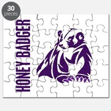 Honey Badger Power Puzzle