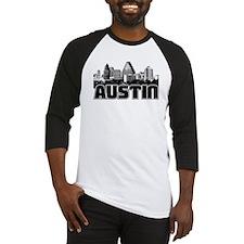Austin Skyline Baseball Jersey