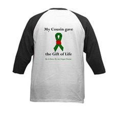 Cousin Donor Tee