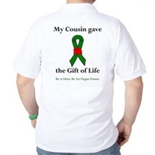 Cousin Donor T-Shirt