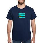 ukulele_xmas_card_2011-3 T-Shirt