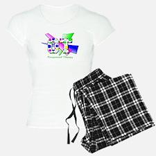 Circles and Dots Pajamas
