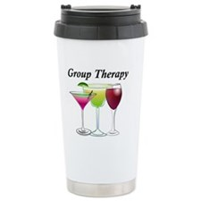 Group Therapy 2 Travel Mug