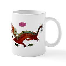 Chinese Dragon II Mug