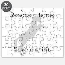Rescue Grey Puzzle