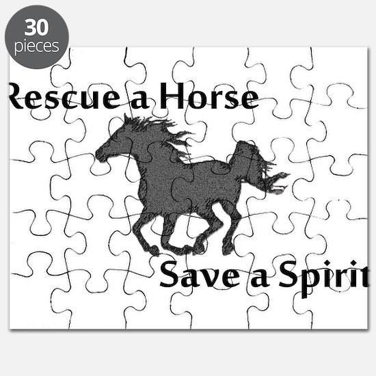 Rescue a Horse Puzzle