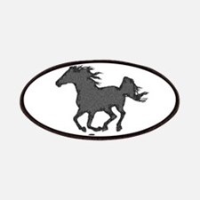 Rescue a Horse Patches