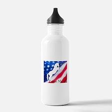 rescue me Water Bottle