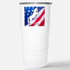 rescue me Travel Mug
