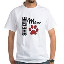 Sheltie Mom 2 Shirt