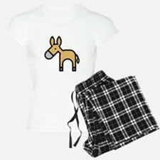 Donkeys and Mules Pajamas