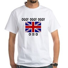 OGGY OGGY OGGY OI OI OI   Shirt