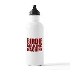 Birdie Making Machine Water Bottle