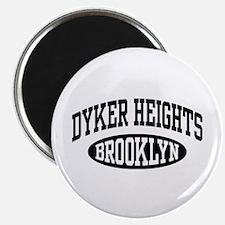 Dyker Heights Brooklyn Magnet