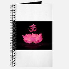 Pink Lotus Sutra Journal