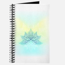 Lotus Graphic Journal